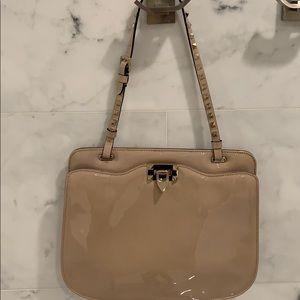 Authentic Valentino Rock Stud Handbag